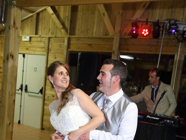 La boda de Manuel y Esperanza en Tabernes Blanques, Valencia 22