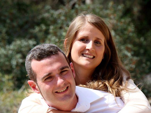 La boda de Manuel y Esperanza en Tabernes Blanques, Valencia 25