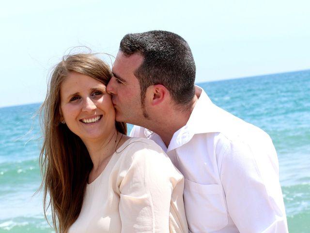 La boda de Manuel y Esperanza en Tabernes Blanques, Valencia 29