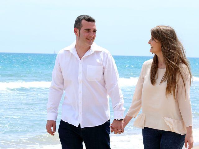 La boda de Manuel y Esperanza en Tabernes Blanques, Valencia 31