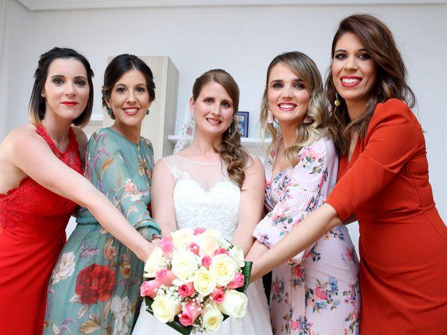 La boda de Manuel y Esperanza en Tabernes Blanques, Valencia 45