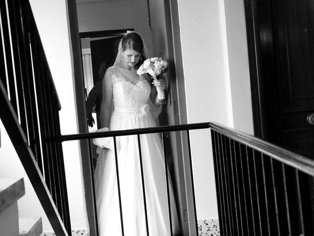 La boda de Manuel y Esperanza en Tabernes Blanques, Valencia 46