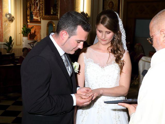 La boda de Manuel y Esperanza en Tabernes Blanques, Valencia 51