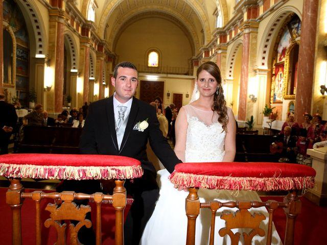 La boda de Manuel y Esperanza en Tabernes Blanques, Valencia 53