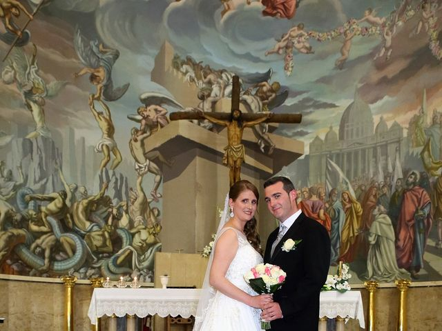 La boda de Manuel y Esperanza en Tabernes Blanques, Valencia 54