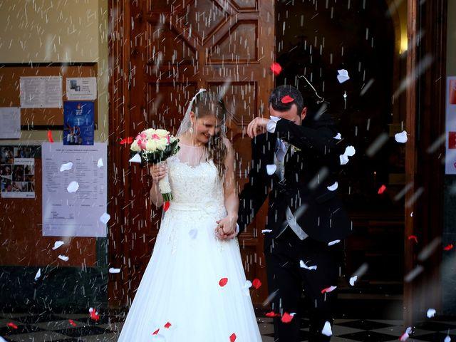 La boda de Manuel y Esperanza en Tabernes Blanques, Valencia 2