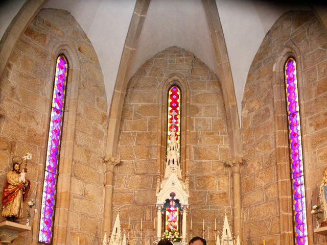 La boda de Manuel y Macarena en Moraña, Pontevedra 3