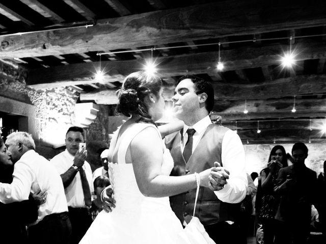 La boda de Manuel y Macarena en Moraña, Pontevedra 7