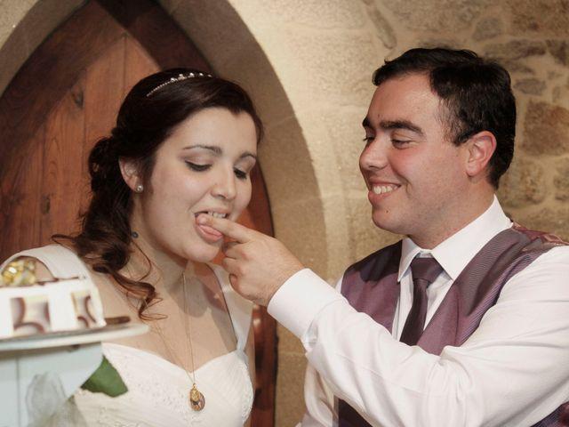 La boda de Manuel y Macarena en Moraña, Pontevedra 11