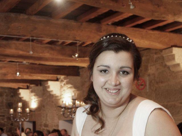 La boda de Manuel y Macarena en Moraña, Pontevedra 12