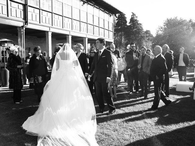 La boda de Manuel y Macarena en Moraña, Pontevedra 17