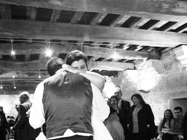 La boda de Manuel y Macarena en Moraña, Pontevedra 18