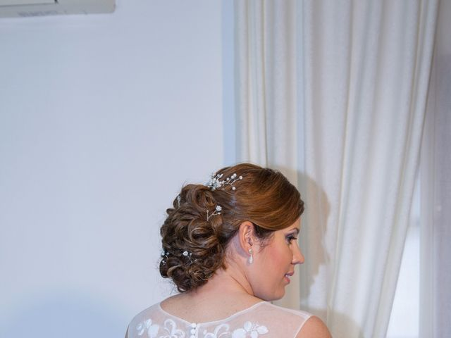 La boda de Miguel Ángel y Ana en Arahal, Sevilla 3