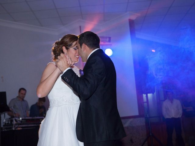 La boda de Miguel Ángel y Ana en Arahal, Sevilla 5