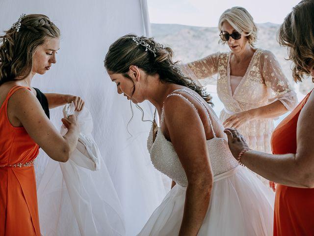 La boda de Lewis y Jenny en Guaro (Coin), Málaga 54