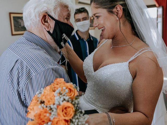 La boda de Lewis y Jenny en Guaro (Coin), Málaga 78