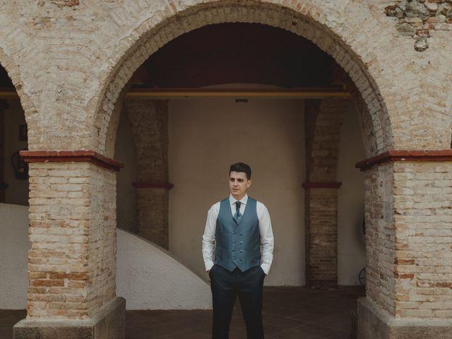 La boda de Evelin y Alejandro en Barcelona, Barcelona 6