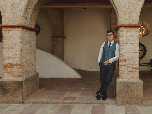 La boda de Evelin y Alejandro en Barcelona, Barcelona 7