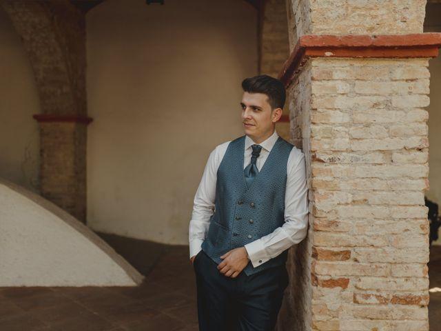 La boda de Evelin y Alejandro en Barcelona, Barcelona 8