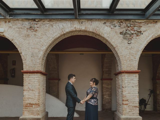 La boda de Evelin y Alejandro en Barcelona, Barcelona 10