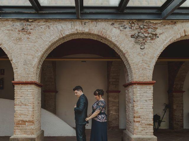 La boda de Evelin y Alejandro en Barcelona, Barcelona 11