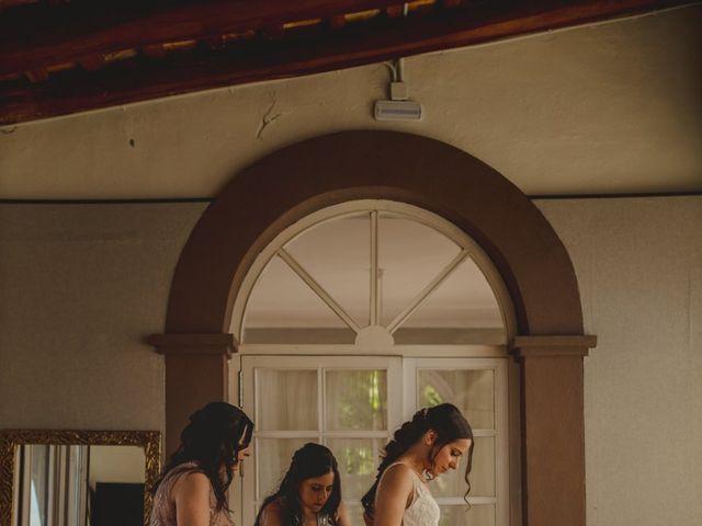 La boda de Evelin y Alejandro en Barcelona, Barcelona 17