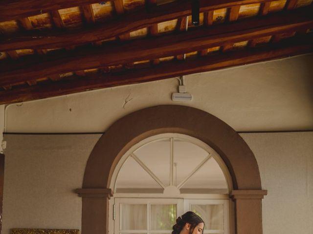 La boda de Evelin y Alejandro en Barcelona, Barcelona 18
