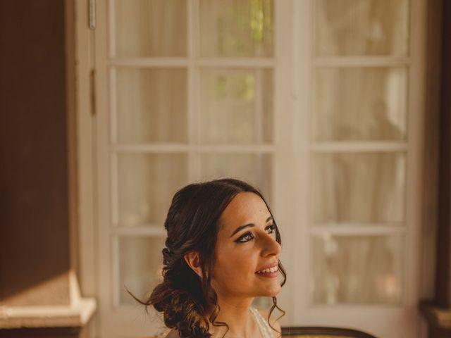 La boda de Evelin y Alejandro en Barcelona, Barcelona 22