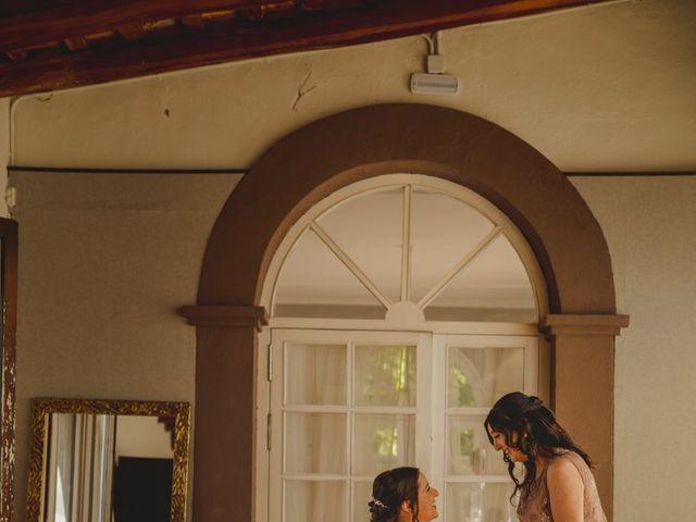 La boda de Evelin y Alejandro en Barcelona, Barcelona 23