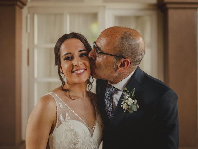 La boda de Evelin y Alejandro en Barcelona, Barcelona 28