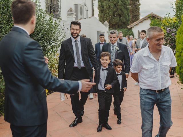 La boda de Evelin y Alejandro en Barcelona, Barcelona 42