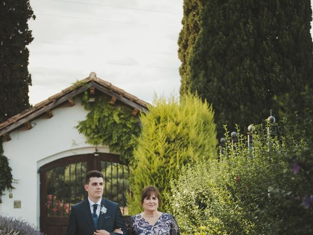 La boda de Evelin y Alejandro en Barcelona, Barcelona 43