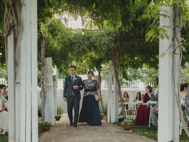 La boda de Evelin y Alejandro en Barcelona, Barcelona 44