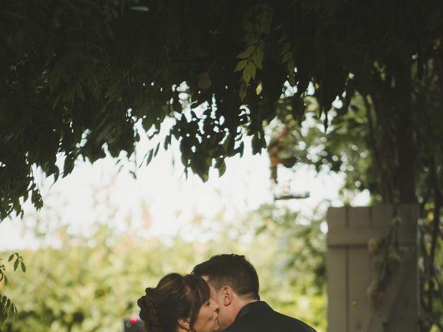 La boda de Evelin y Alejandro en Barcelona, Barcelona 45