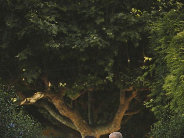 La boda de Evelin y Alejandro en Barcelona, Barcelona 46