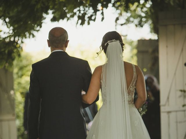 La boda de Evelin y Alejandro en Barcelona, Barcelona 48