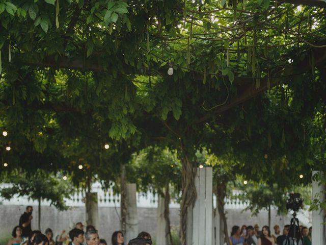 La boda de Evelin y Alejandro en Barcelona, Barcelona 49