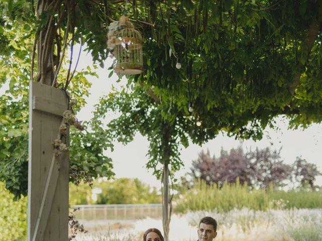 La boda de Evelin y Alejandro en Barcelona, Barcelona 50