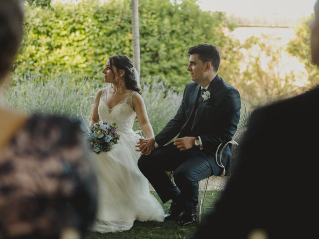 La boda de Evelin y Alejandro en Barcelona, Barcelona 54