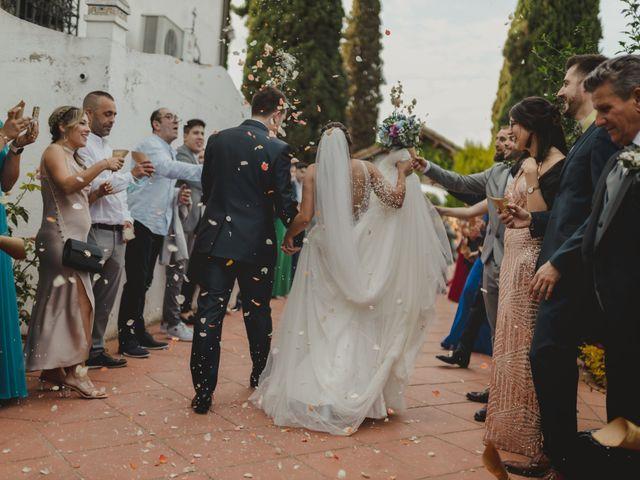 La boda de Evelin y Alejandro en Barcelona, Barcelona 60