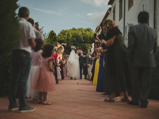 La boda de Evelin y Alejandro en Barcelona, Barcelona 61