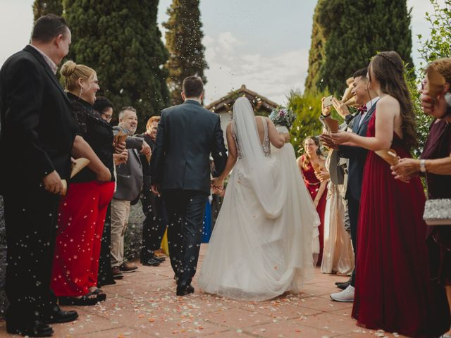 La boda de Evelin y Alejandro en Barcelona, Barcelona 62