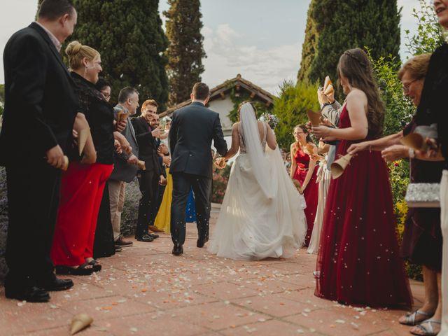 La boda de Evelin y Alejandro en Barcelona, Barcelona 63