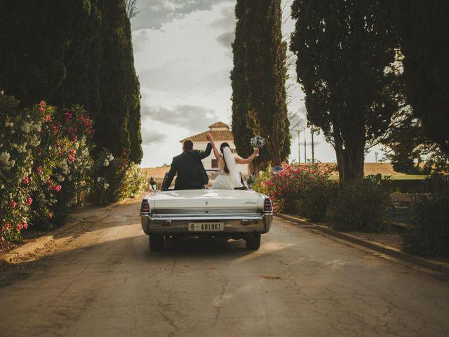 La boda de Evelin y Alejandro en Barcelona, Barcelona 64