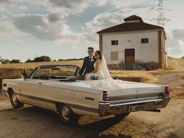 La boda de Evelin y Alejandro en Barcelona, Barcelona 66