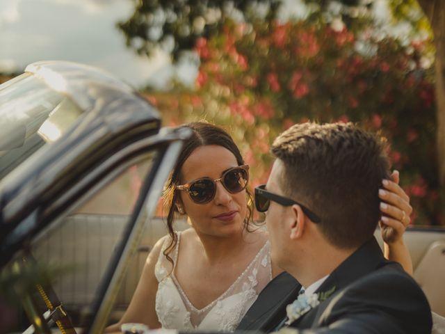 La boda de Evelin y Alejandro en Barcelona, Barcelona 69