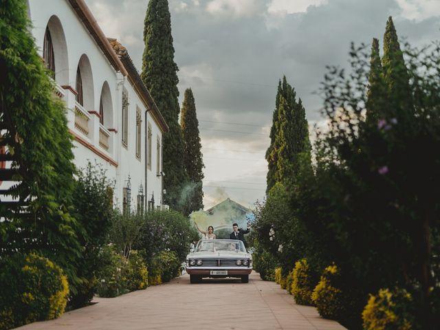 La boda de Evelin y Alejandro en Barcelona, Barcelona 74