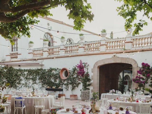 La boda de Evelin y Alejandro en Barcelona, Barcelona 81