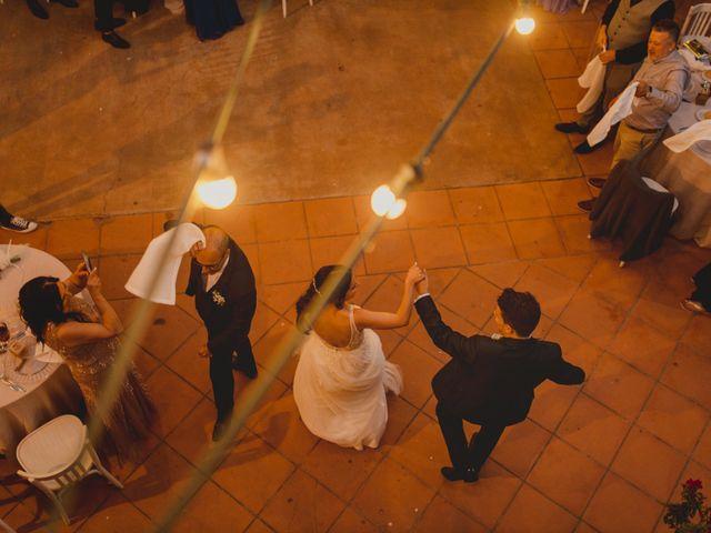 La boda de Evelin y Alejandro en Barcelona, Barcelona 87