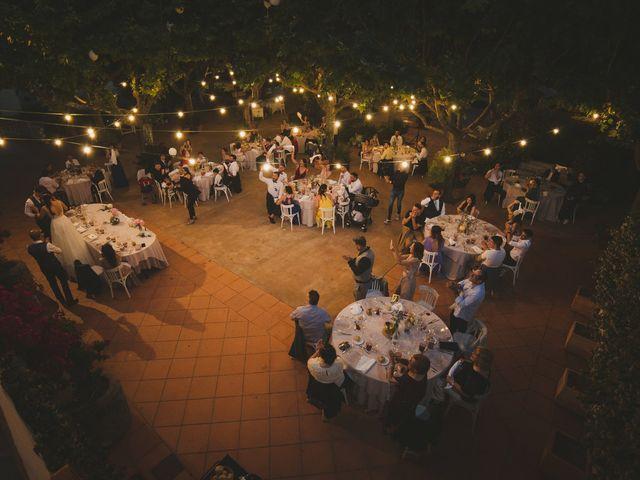 La boda de Evelin y Alejandro en Barcelona, Barcelona 89